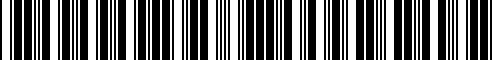 Barcode for 999C3-R2006