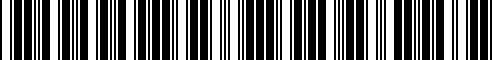 Barcode for 999MC-AFP0S
